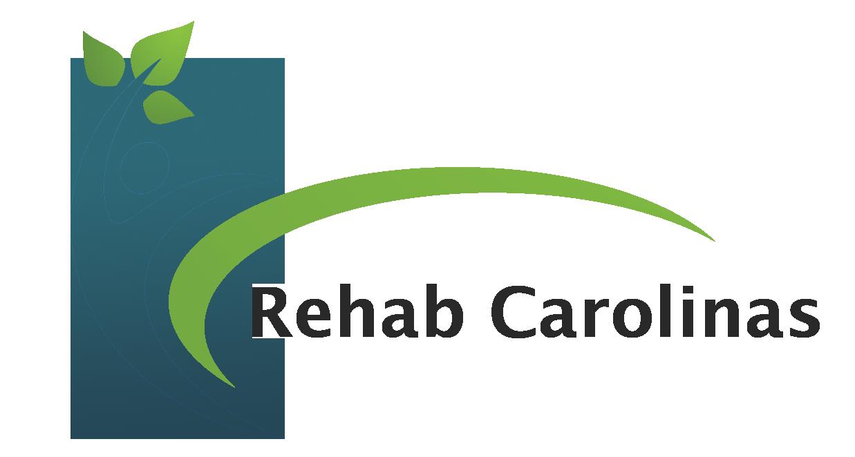 Rehab Carolinas logo