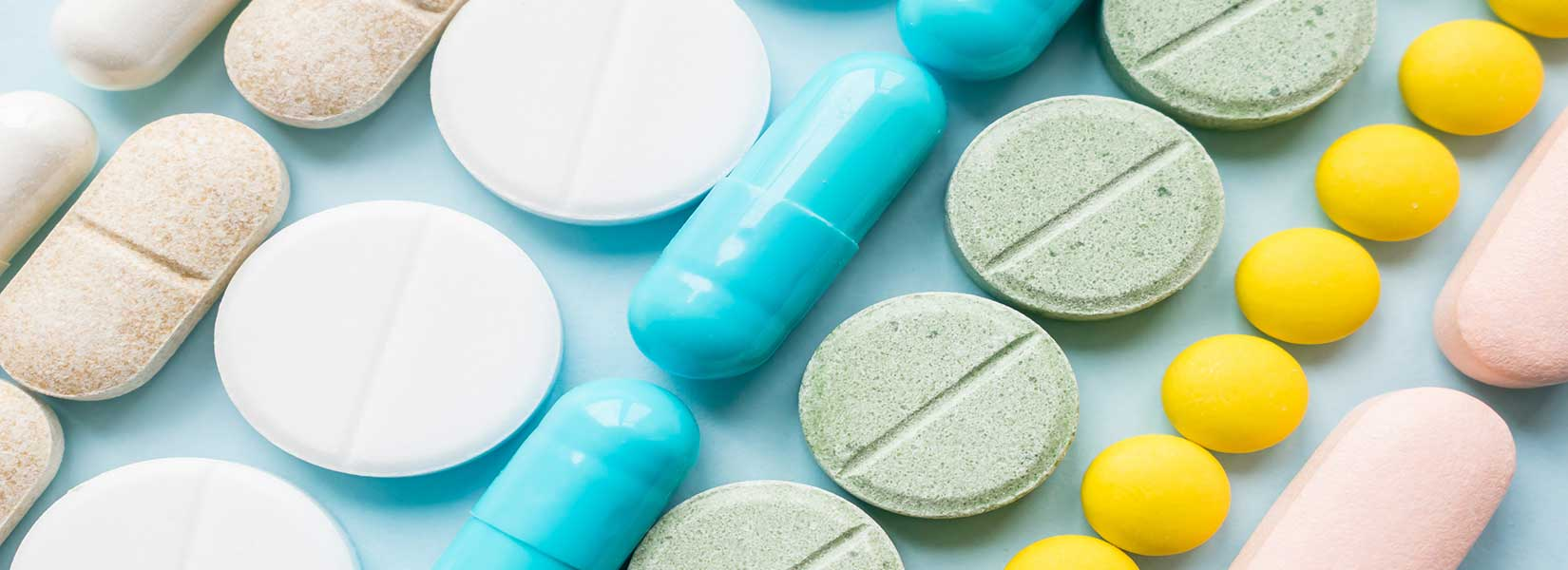 Updates on America's Opioid Epidemic | Rehab Carolinas