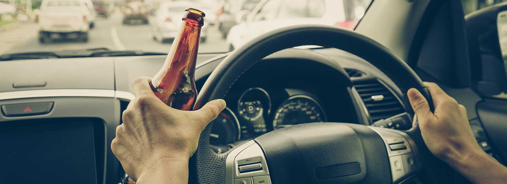 Why Drunk Driving Consequences Don't Stop Alcohol Abusers